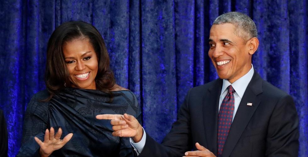 مغريات لجذب الرئيس اوباما للكتابة