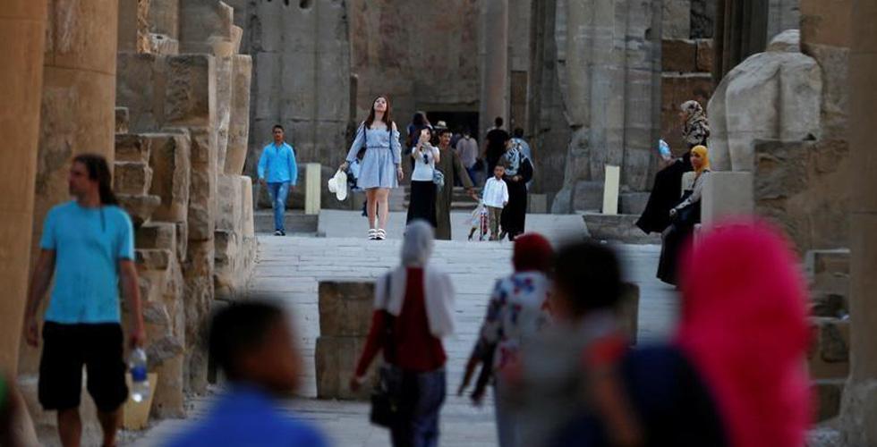 هل تستعيد مصر مجدها السياحي؟