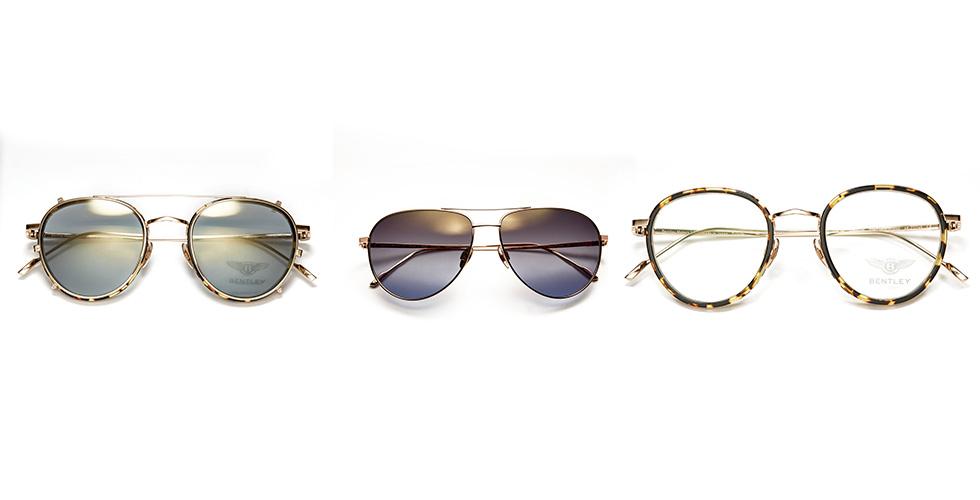 رؤيةٌ جديدةٌ لنظارات بنتلي