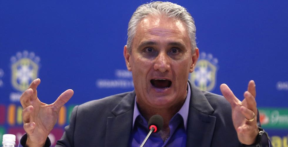 مفاجآتٌ في تشكيلة منتخب البرازيل