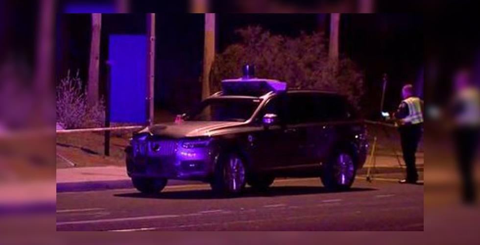 سيارة ذكية تقتل امرأة ما يعيق الاستثمارات