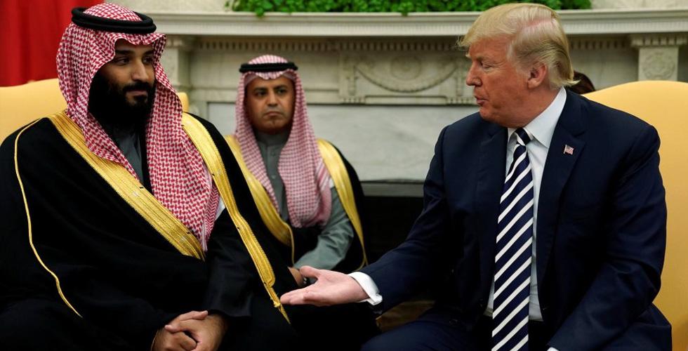 ٢٠٠مليار دولار استثمارات السعودية في اميركا