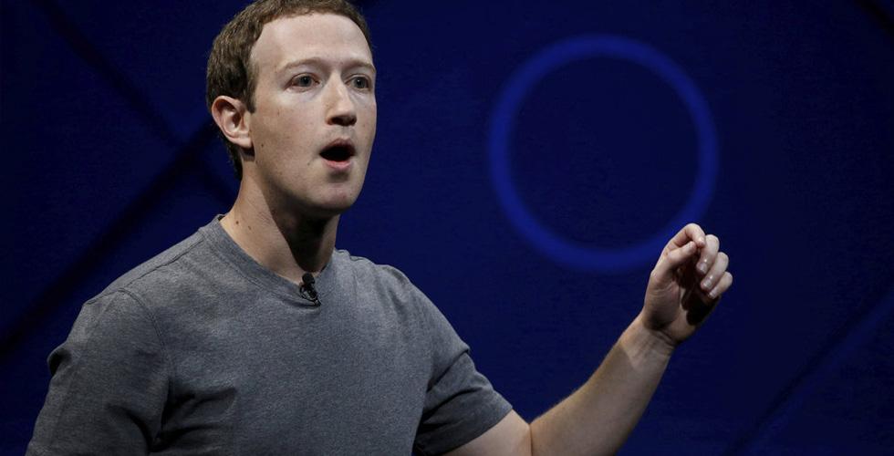 تدهور العلاقة بين فيسبوك وروسيا