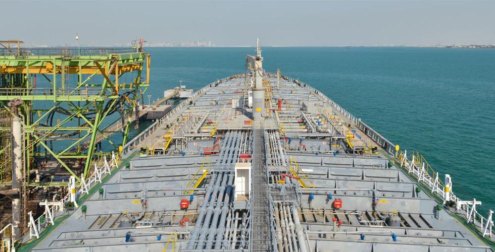 البحرين في زهوتها النفطية البحرية