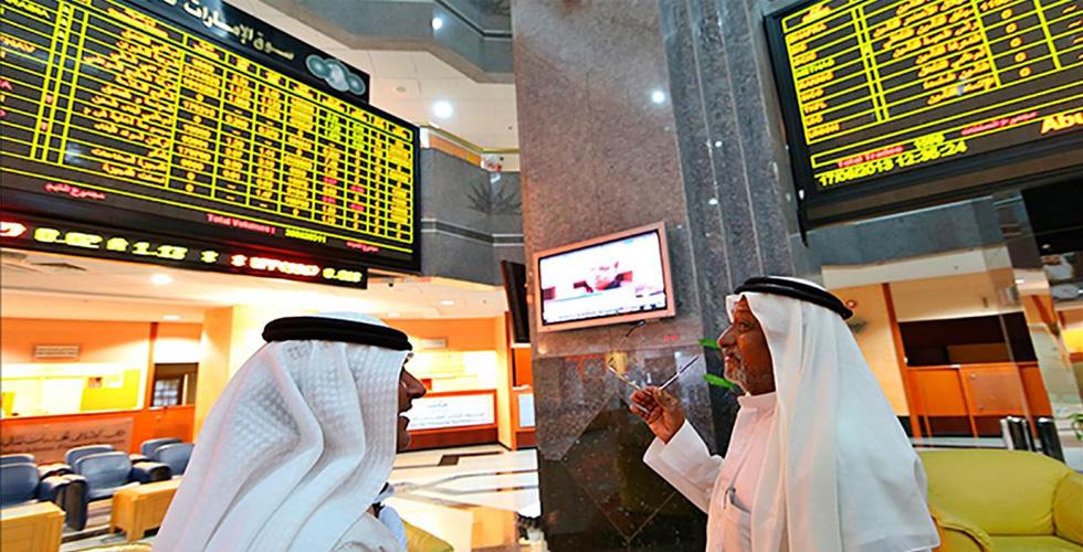 انتعاش الأسواق بعد الضربة المحدودة لسورية