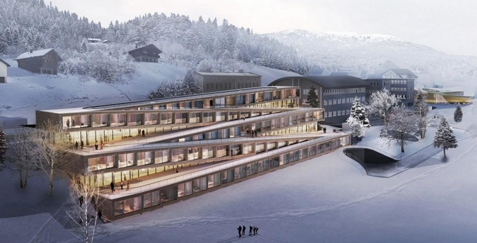 Audemars Piguet يقدّم الرفاهية بأفخم الفنادق