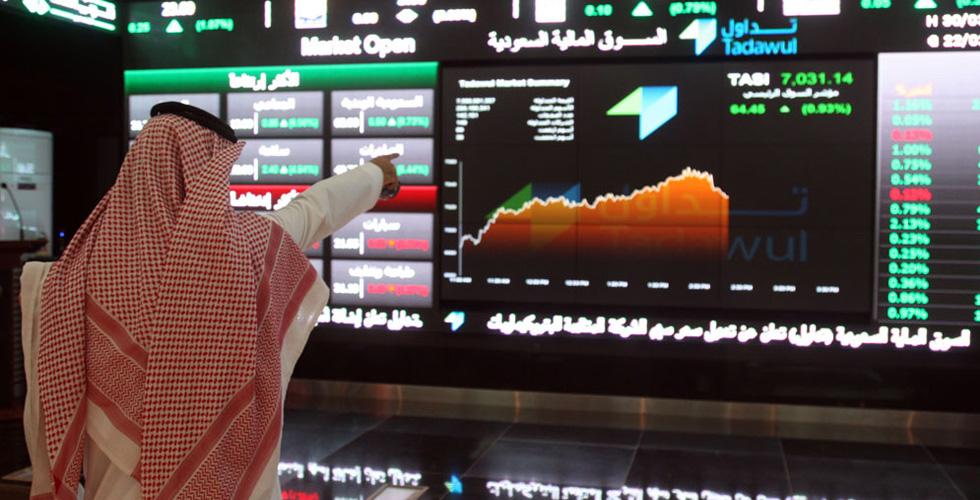 المؤشر السعودي الى مزيد من التعافي