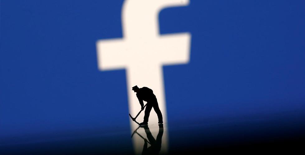 فيسبوك تكافح الاعلانات عن بيع  الأشياء المسروقة