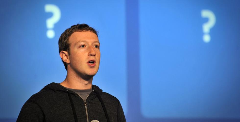 هكذا ستعالج Facebook  مشكلة الأخبار الكاذبة
