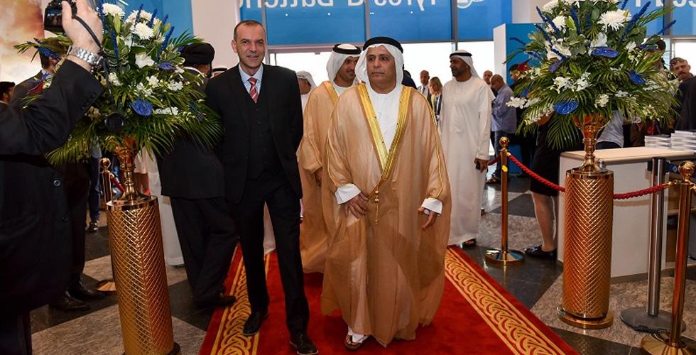 Automeckanika 2018  ينطلق في دبي