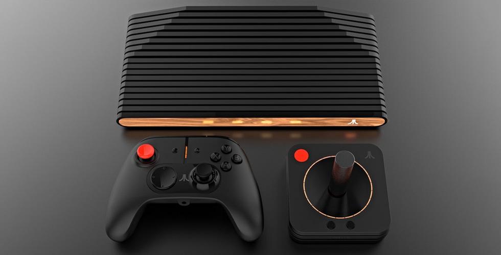 هل اشتقت إلى Atari؟ إليك VCS