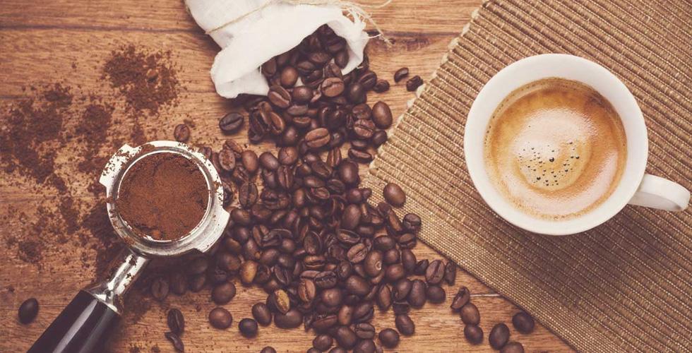 هل القهوة مفيدةٌ للصحة؟