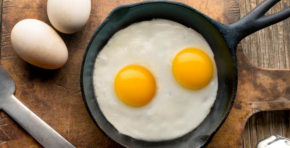إليكم ما لا تعرفونه عن البيض