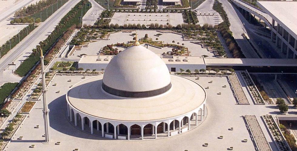 مطار الملك فهد في طليعة الأماكن الإقليميّة