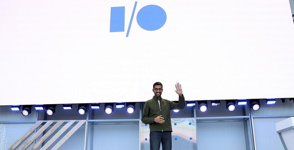 Google  تعامل Android  ك IPhone X