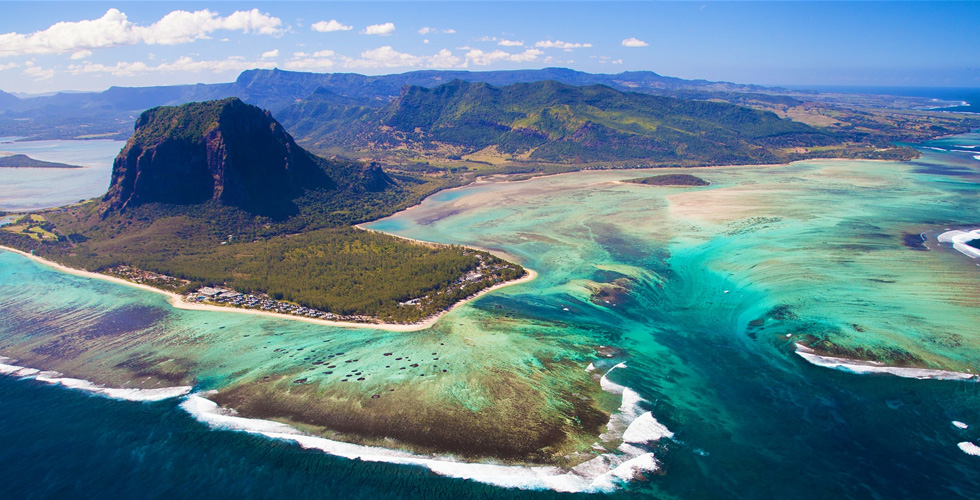 موريشيوس: جزيرة عدن