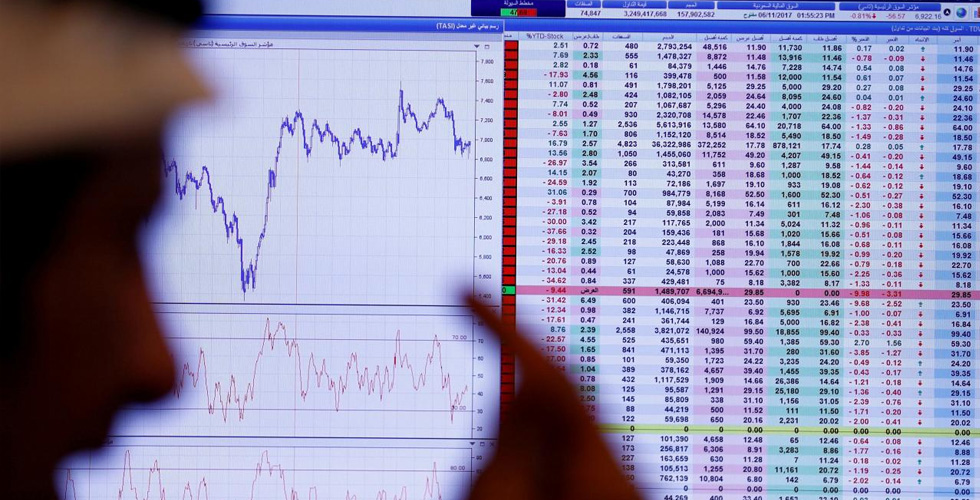 رأي السبّاق: لماذا الإنتعاش في البورصة السعودية؟
