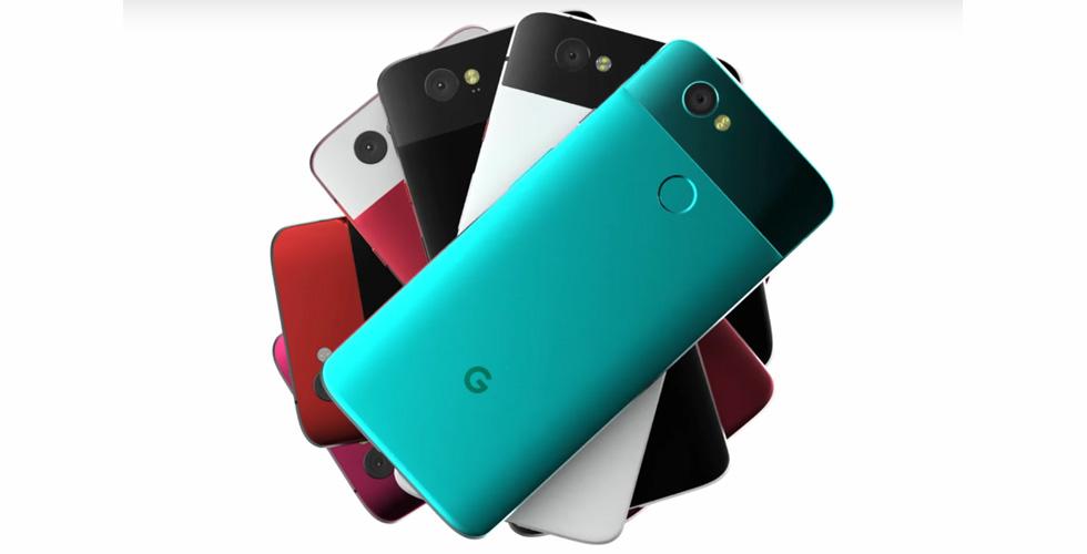 هل ستوحي تصميم Google Pixel 3  من iPhone X؟
