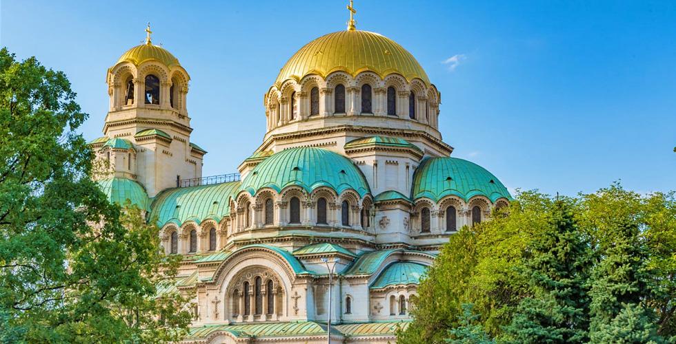 صوفيا- بلغاريا: كنوز تاريخية