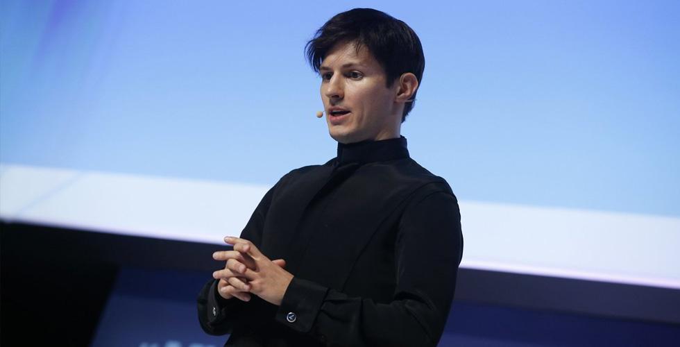التجاذب بين أبل وروسيا يوقف تليجرام