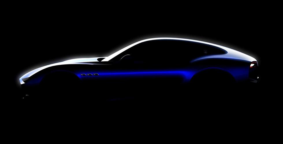 هذا ما تخطّط لتقديمه Maserati
