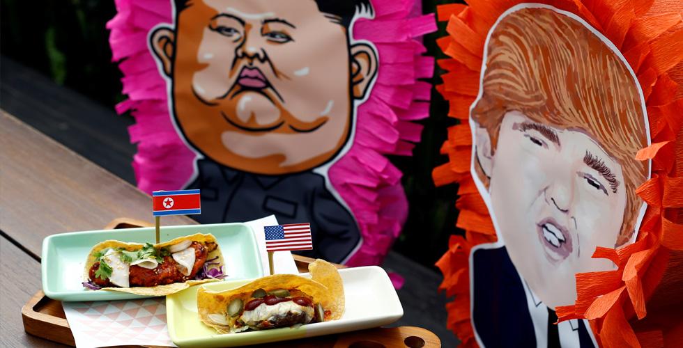 استثمارات في سنغافورة استغلالا للقمة الاميركية الكورية
