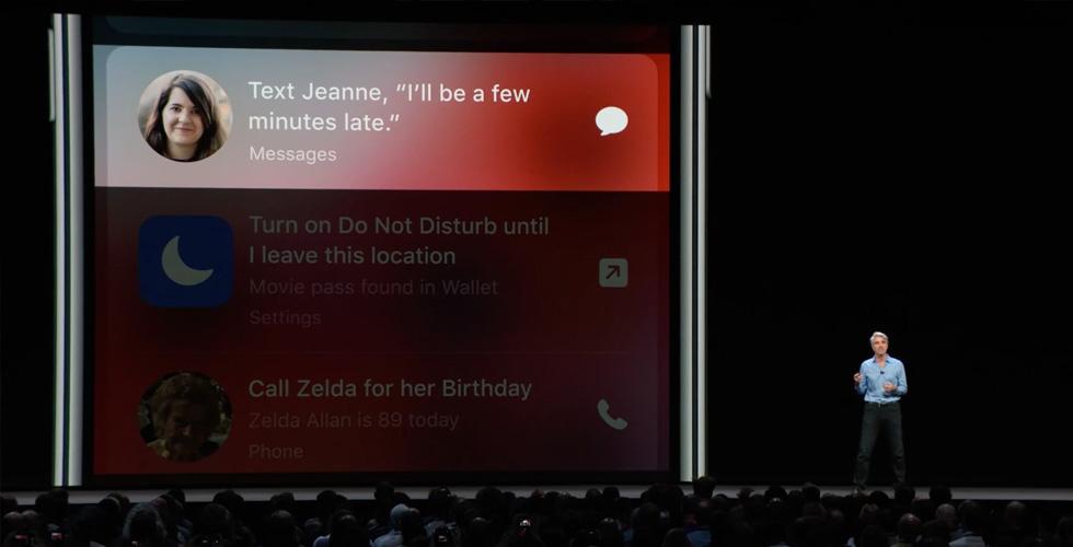 Apple  تقدّم لكم iPhone  الذكاء الاصطناعي