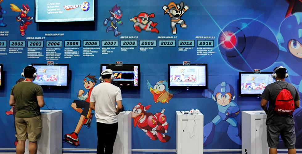 الإدمان على الألعاب الرقمية يؤدي الى اضطراب عقلي