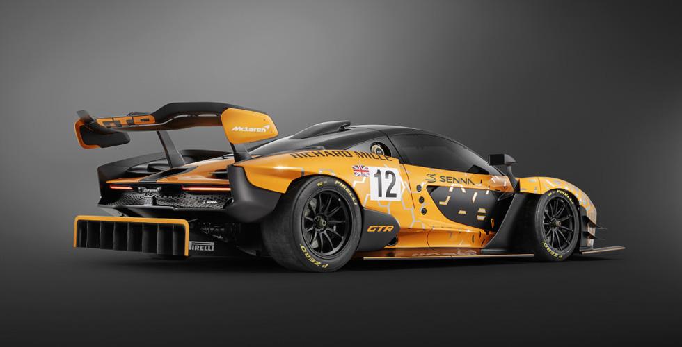 ما هي الفئة جديدة التي ستنضمّ إلى سباقات Le Mans؟