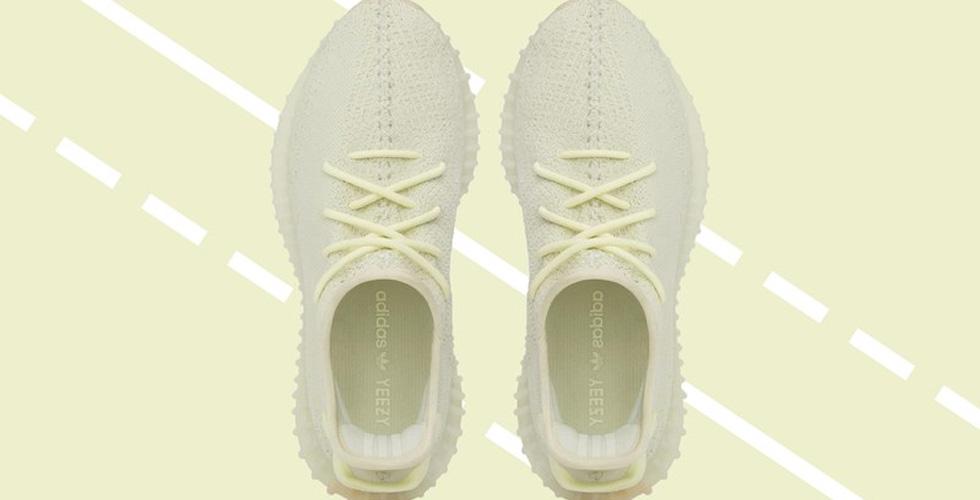 أديداس ووسيت يطلقان حذاءً جديدًا