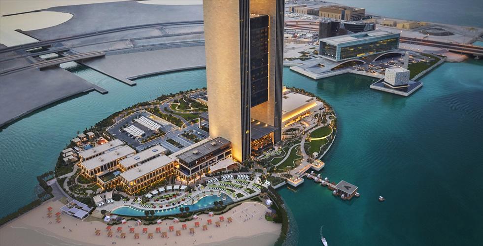 فورسيزونز خليج البحرين يدلل ضيوفه