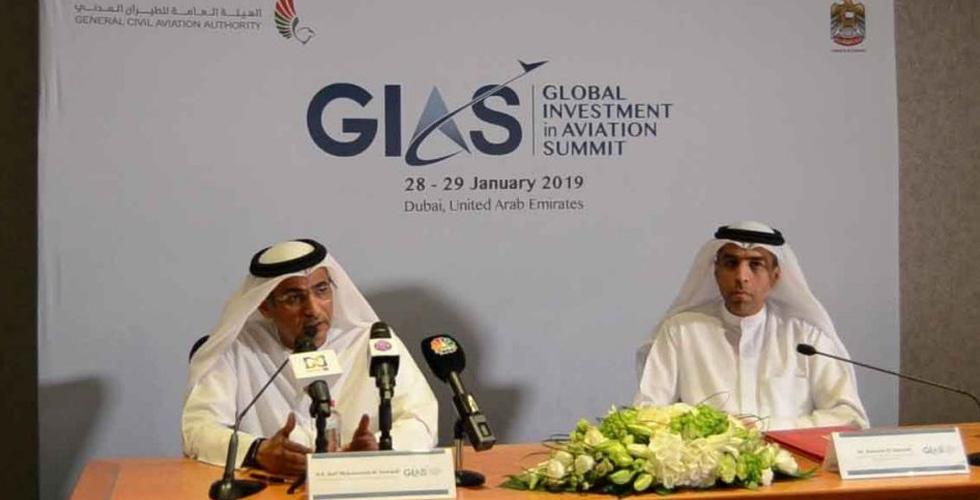 الإمارات تستثمر المليارات في البنية التّحتيّة للمطارات