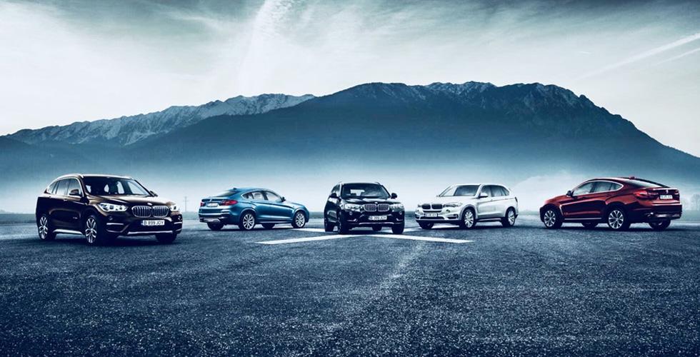 يمكنك الآن شراء BMW  عبر بيتكوين في بريطانيا