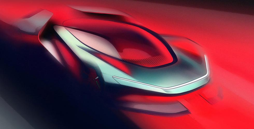 شركة جديدة لسيّارات Pininfarina  الخارقة