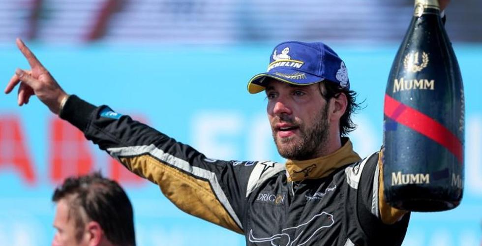 اودي تفوز بفورمولا ئي للسيارات الكهربائية