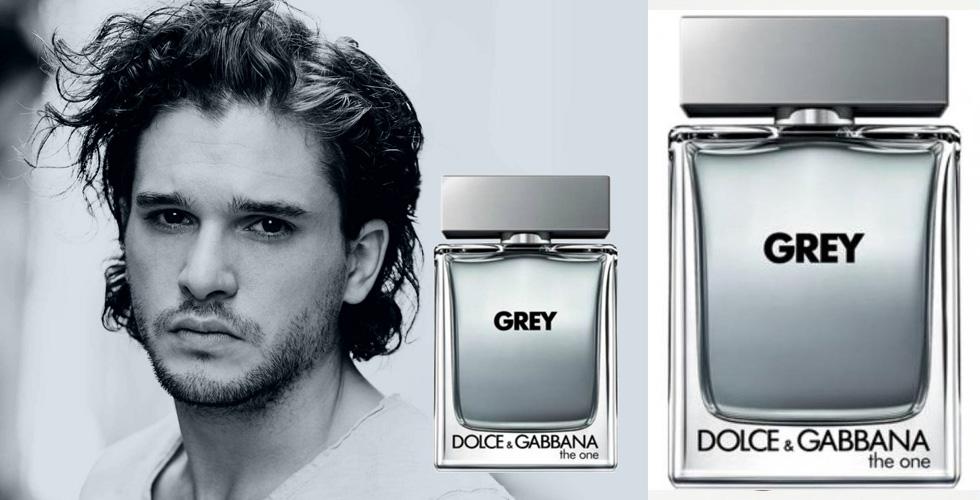 Dolce & Gabbana وعطرها الجديد
