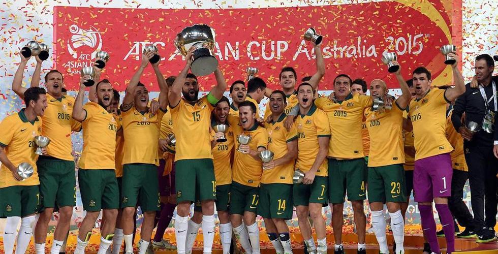 إليكم موعد طرح تذاكر كأس آسيا ٢٠١٩
