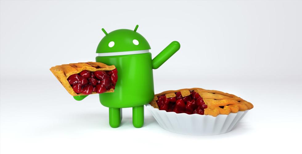 Android Pie تحديثات وخيبات