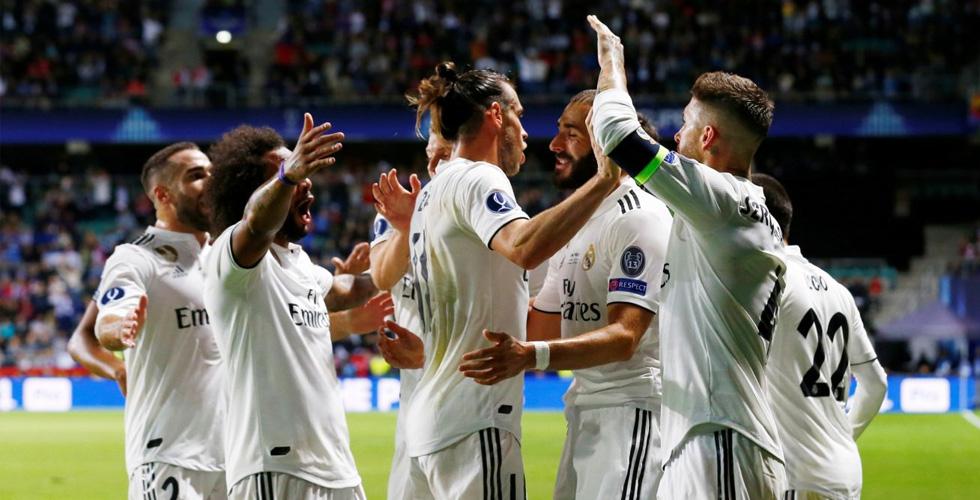 بعد زيدان ورونالدو ريال مدريد يتدهور