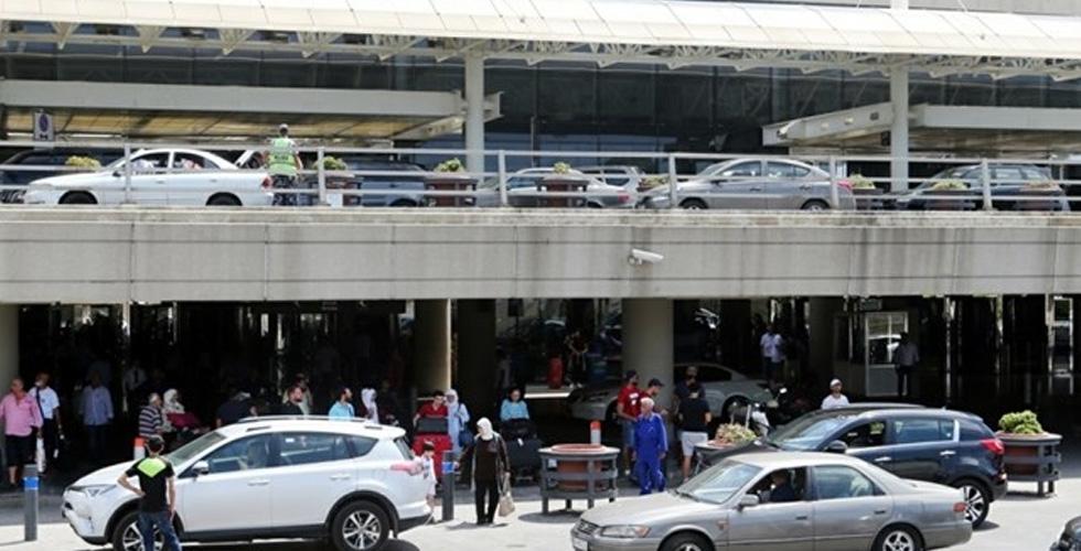 أكثر من نصف مليون مسافرًا مرّوا في مطار بيروت
