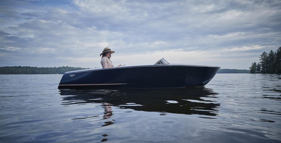 أغلى قارب تجذيف في العالم