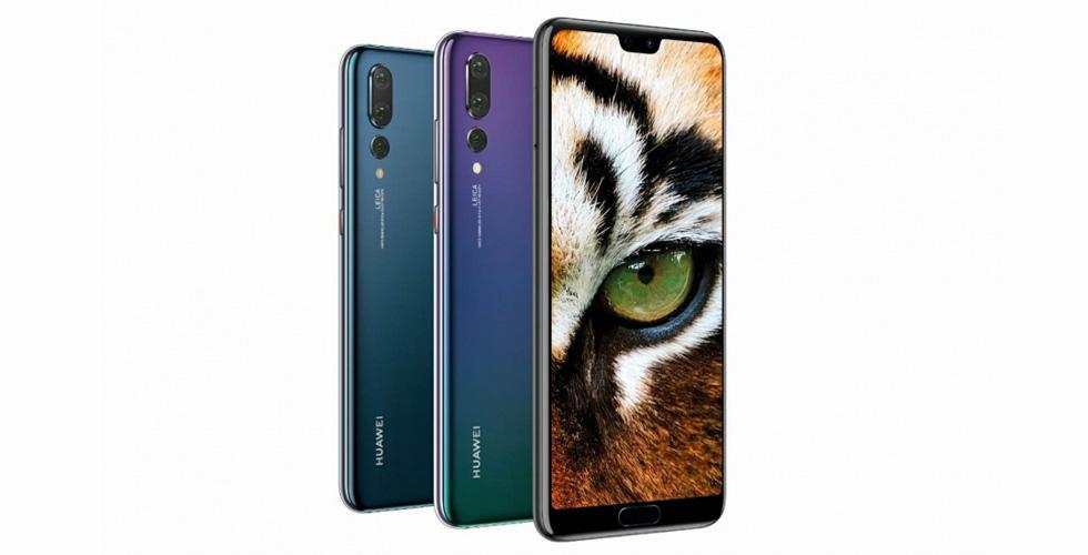 Huawei الثّانية.. والسّبب الذّكاء الاصطناعيّ