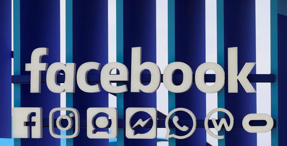 انقطاع مؤقت لخدمات فيسبوك وواتس آب وانستغرام