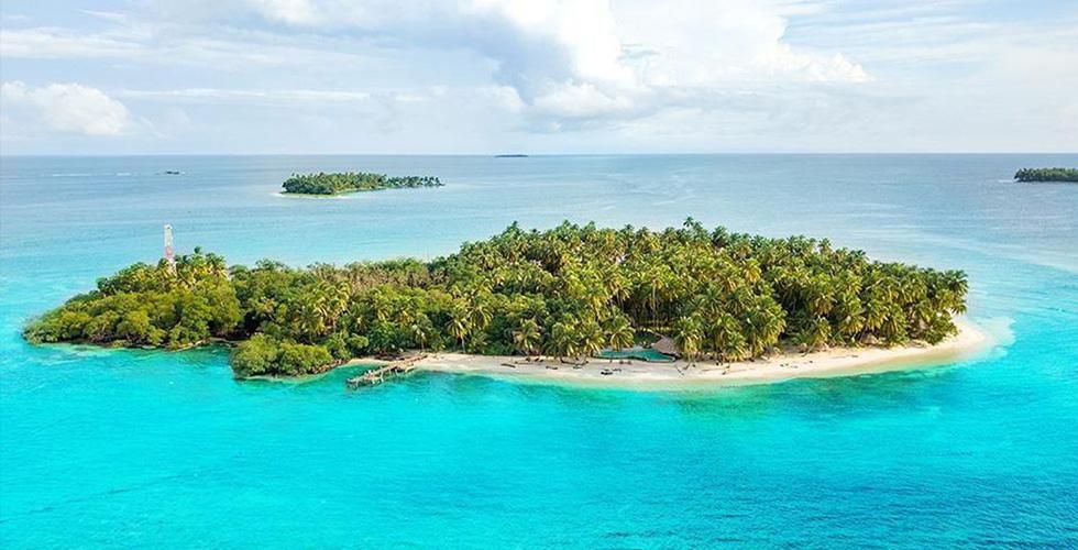 متعة السفر الى جزيرة كالالا المنتجعية