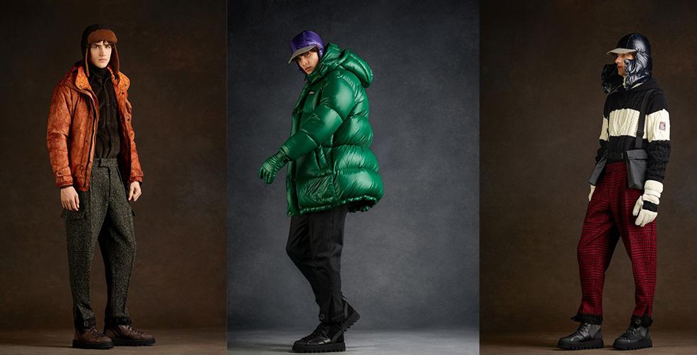 أزياء Z ZEGNA والتصميم العالي الأداء