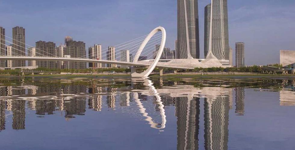 """""""جميرا"""" تطلق فندقًا جديدًا في الصين"""