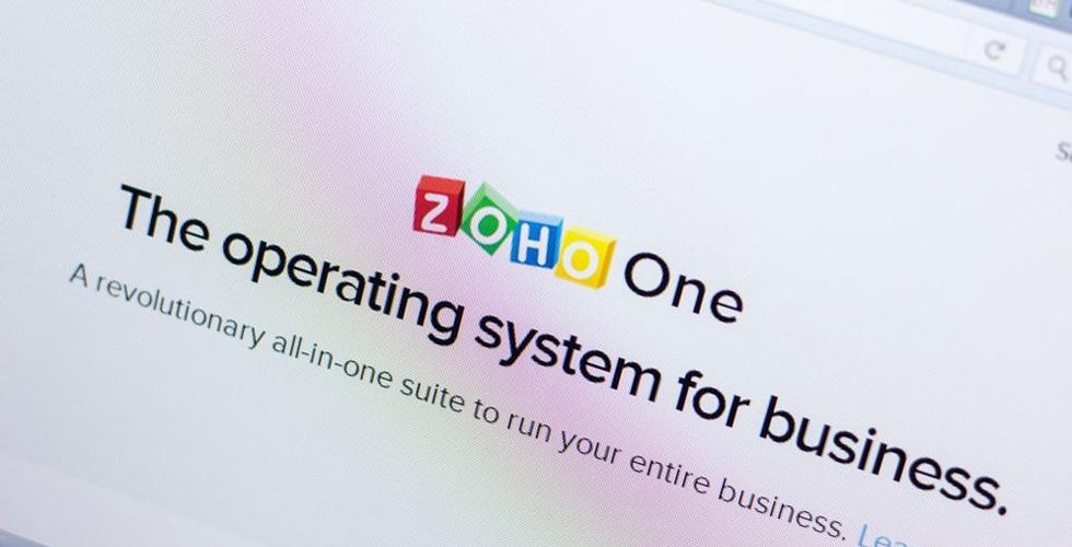 Zoho على اللّائحة السوداء.. هل من هجومٍ إلكترونيّ؟