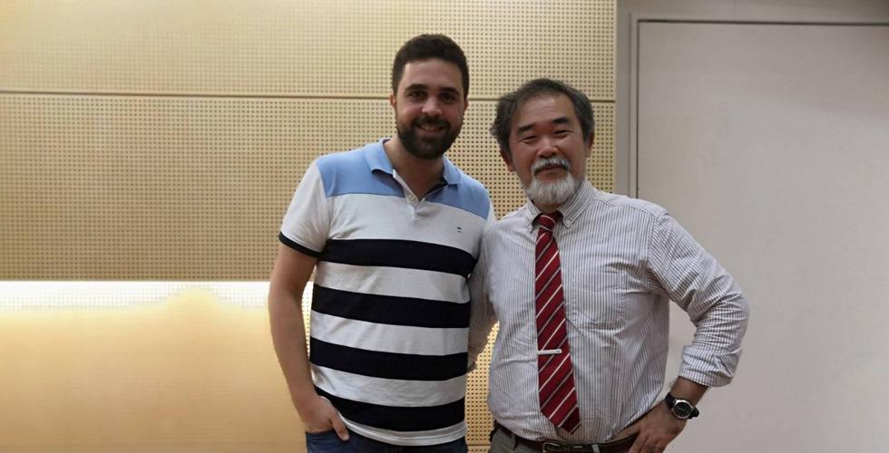 انجازٌ لبنانيٌ جديدٌ في اليابان
