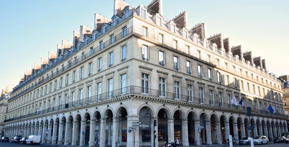 رحلة إلى باريس مع جميرا