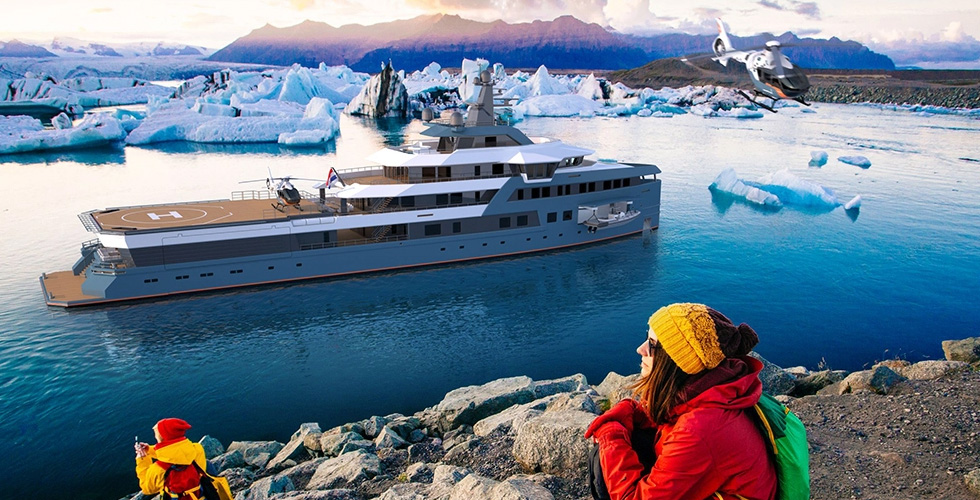 عيشوا روح المغامرة مع SeaXplorer